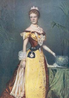1901 Augusta Viktoria (