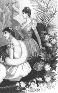 Harpers Bazaar 1890 2