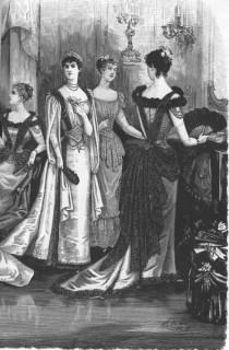 Harpers Bazaar 1892 continuation