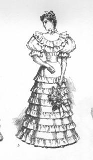 Harpers Bazaar 1893 2