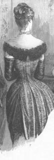 La Mode Illustree 1884 1