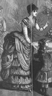 La Mode Illustree 1884 2