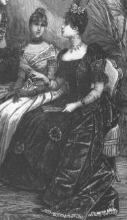 La Mode Illustree 1888 3