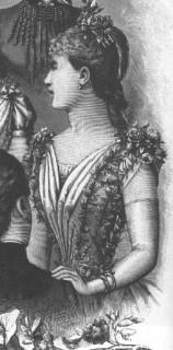 La Mode Illustree 1889
