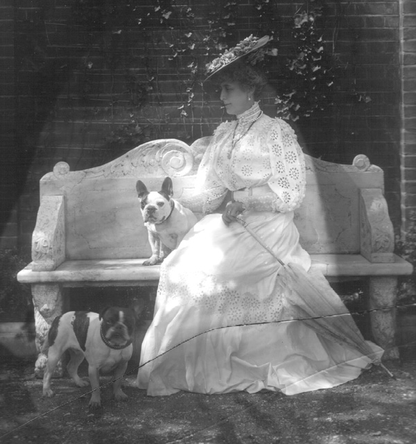 1906 Gladys, Marchioness of Ripon