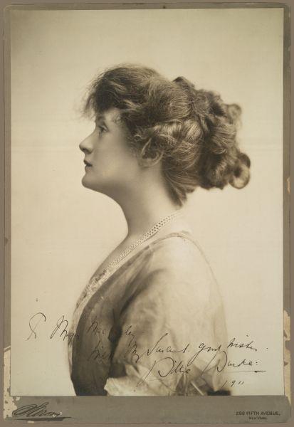 1911 Billie Burke