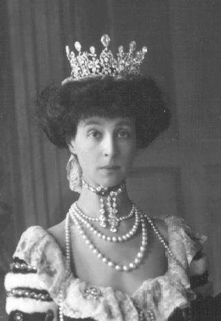 1911 Consuelo Vanderbilt