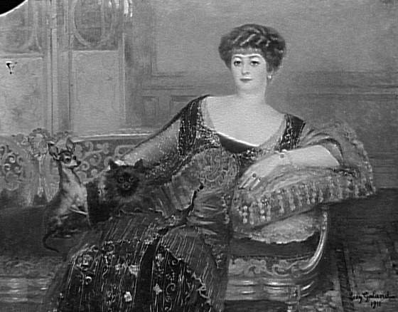 1911 Countess Yourkévitch (artist and location unknown to gogm)