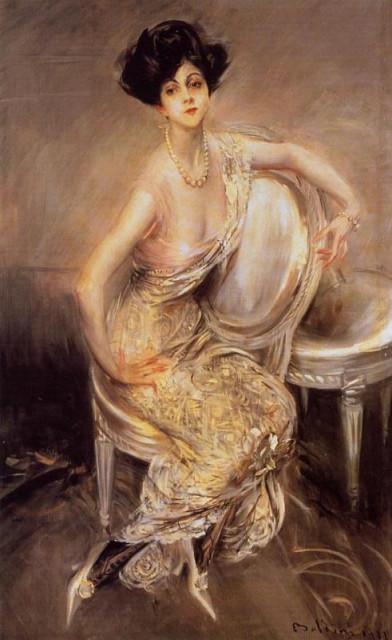 1911 Rita de Acosta Lydig by Boldini (private collection)