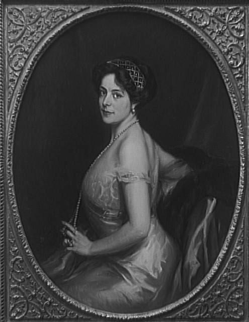 1911ca. Lady