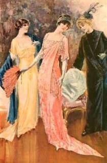 fashion plates from 1912 lamodeillustree