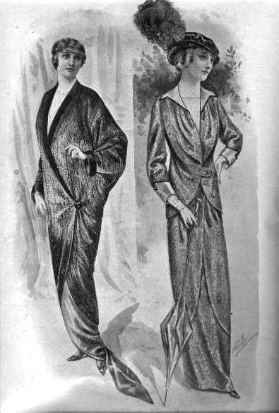 1913 April ads from The Lady 3