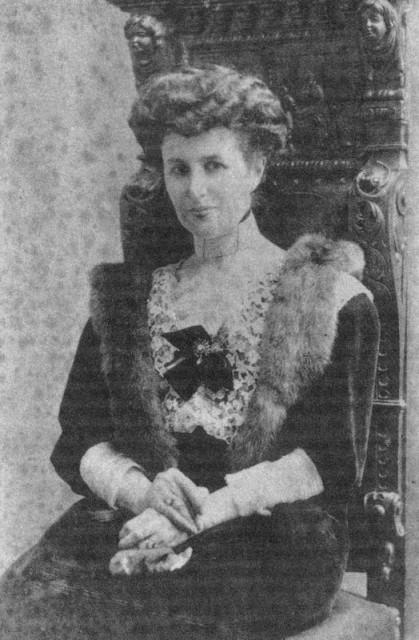 1913 Natashas MeschIgnatiev
