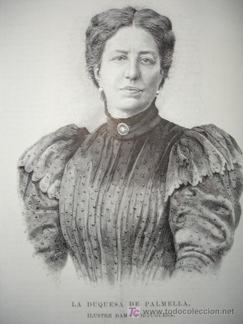 Duquesa de Palmella