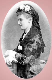 1870 Christina Nilsson