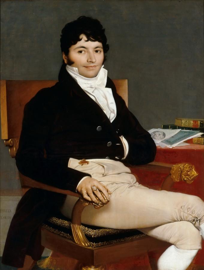 1804-1805_Филибер Ривьер (116 х 89 см) (Париж, Лувр)