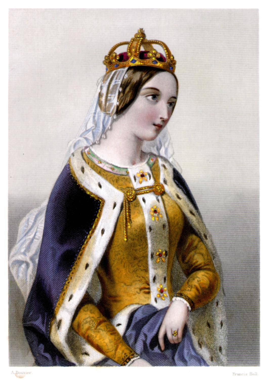 маргарита королева википедия