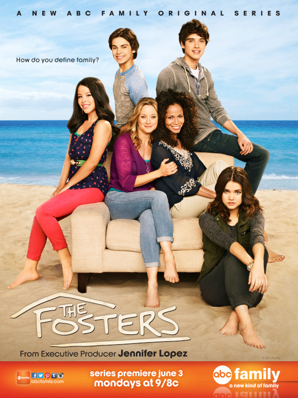 thefostersposter