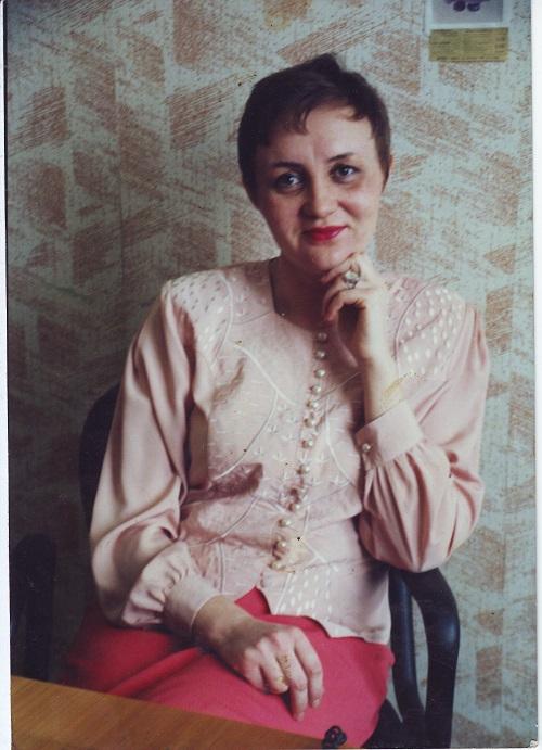 Лариса Ярусова, Системно-векторная психология Юрия Бурлана