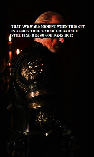 just tywin