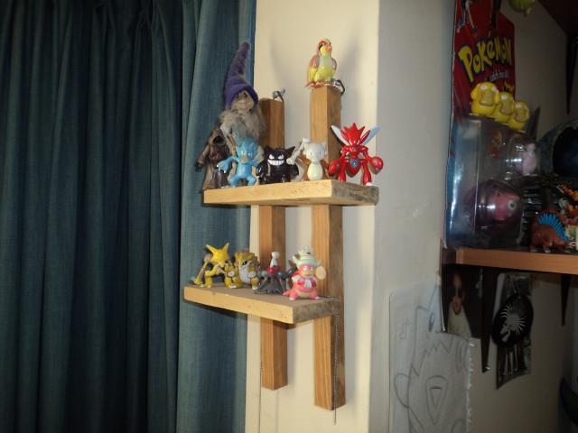 My Pokemon Staff