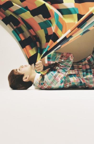 onew dream girl