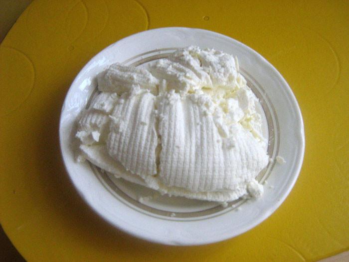 чакка (кисломолочный продукт)