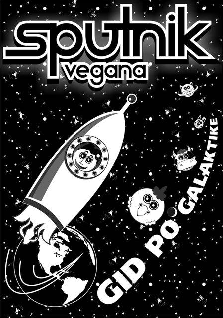 Sputnik vegana Kiev kupit'