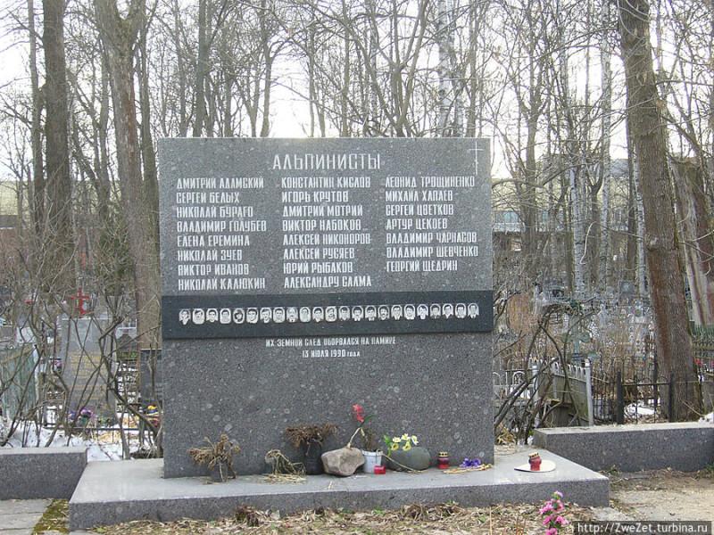 Лавина смела штурмовой лагерь под вершиной пика Ленина. Нашли немногих.
