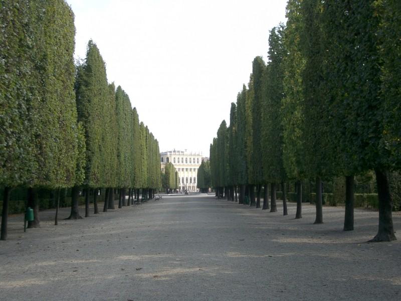 """Парк при дворце определенно хорош, а Королевский дворец лишь подтверждает, что у них в Европах- чистенько,   но бедненько. За """"дорого-богато"""" -это к нам."""