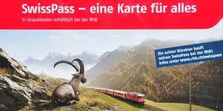 Типа не будь козлом- садись на поезд.