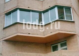 Детская - остекление балконов.