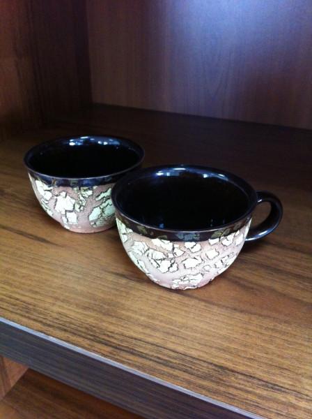 Чайные чашки Ирины Радкевич