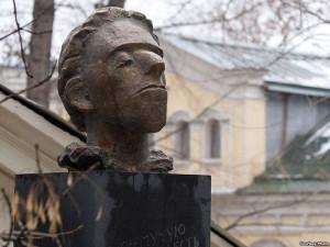 Мандельштам в Москве