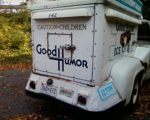 Bill's Truck