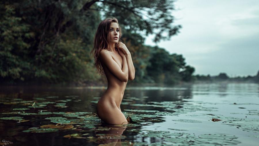 Про яхты и купание голышом