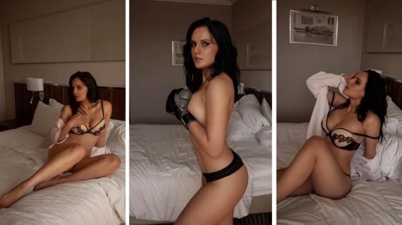 Блогерша продала смартфон со своими эротическим и фотками за 100 тысяч