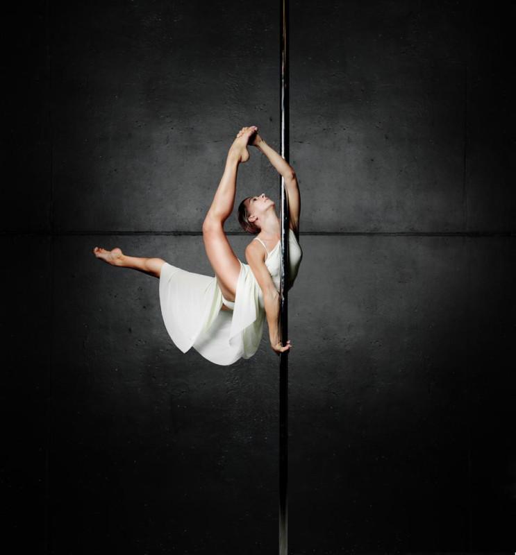 Pole Dance: спорт и искусство