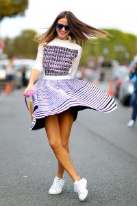 How-Wear-Dress-Sneakers