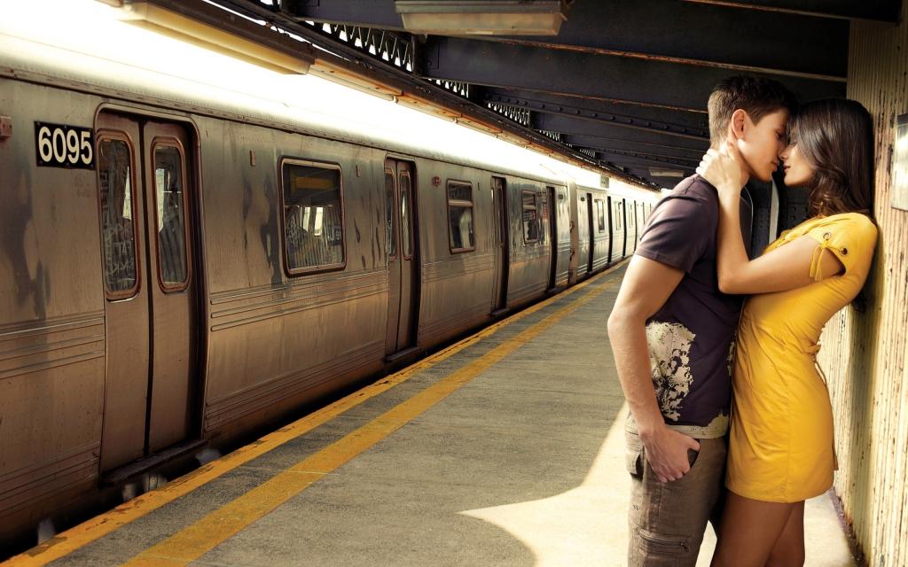 Секс метро