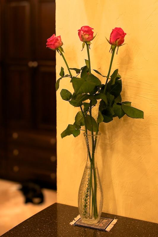 Розы для себя
