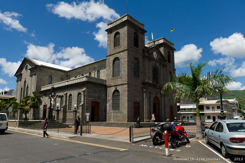 Местный кафедральный собор