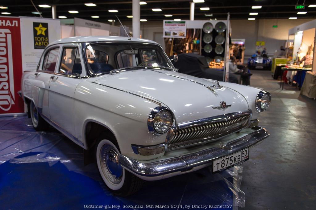 Машина-мечта!