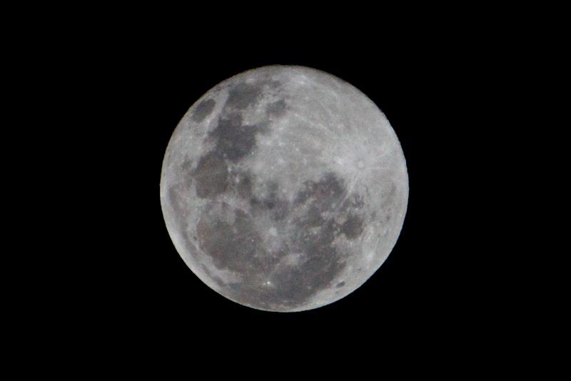 Луна в Перу