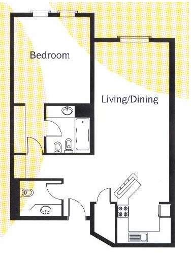 жилье в Дубаи