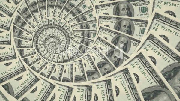 Дубаи dollars