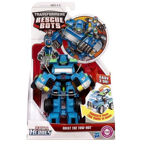 Rescue Bots Deutsch