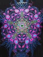 BIORGANICA (Светится в ультрафиолете)