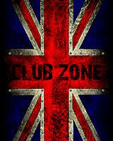 Club Zone (Светится в темноте и ультрафиолете)