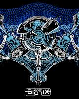 GOOD BioniX (Светится в ультрафиолете)